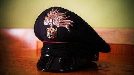 TERMINATO – Corso Allievi Marescialli dell'Arma dei Carabinieri