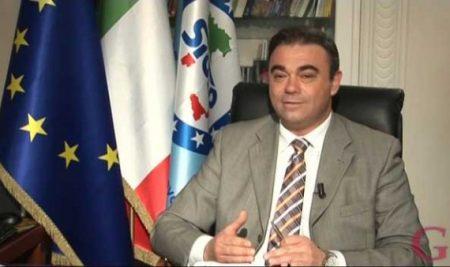 Il Segretario Generale del Siulp partecipa a quinta colonna