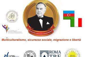 evento_Heydar Aliyev