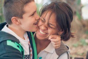 Bambini e ragazzi con disturbo dello spettro autistico